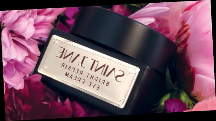 Saint Jane Beauty's New Eye Cream Is the First CBD Product of Its Kind at Sephora