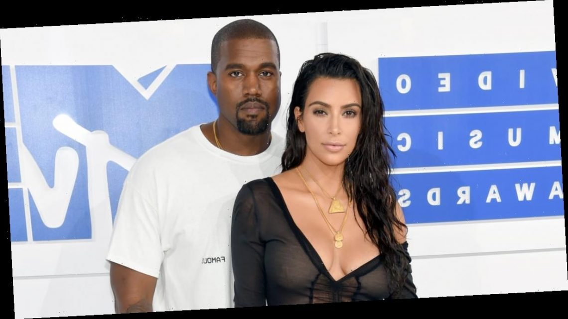 "Kim Kardashian Asks For ""Compassion and Empathy"" in Statement About Kanye West's Mental Health"