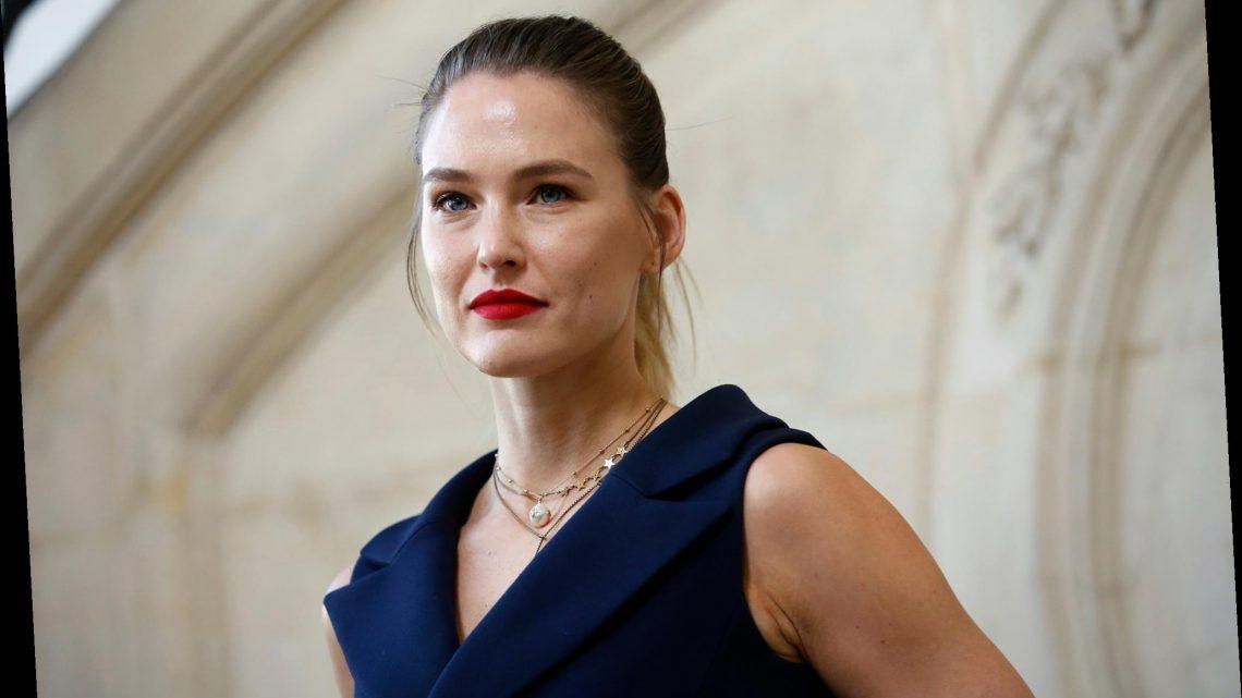 Israeli top model Bar Refaeli convicted of tax evasion in Tel Aviv