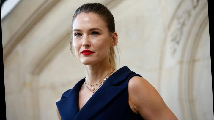 Israeli top model Bar Refaeli convicted of tax evasion in Tel Aviv