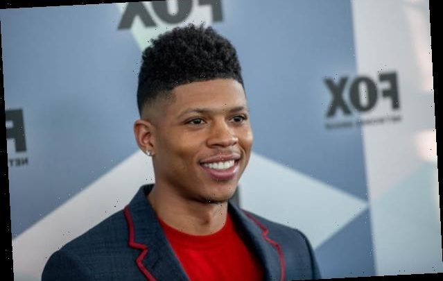 'Empire' Alum Bryshere Gray Arrested on Domestic Violence Charges