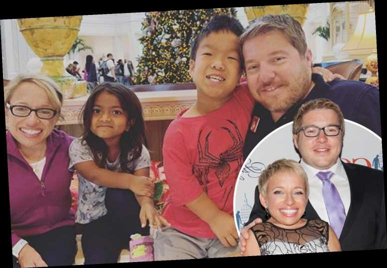Little Couple Jen Arnold and Bill Klein finally settle three-year lawsuit with production company – The Sun
