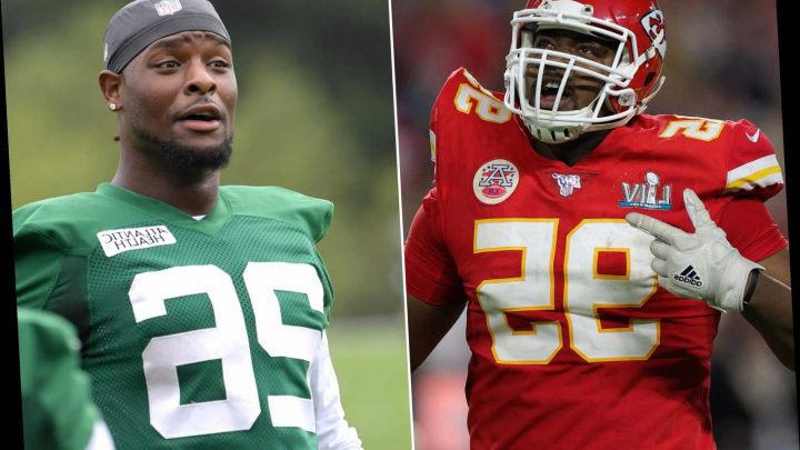 Chiefs' Chris Jones threatens to pull a Le'Veon Bell and hold out
