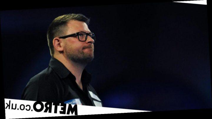 James Wade: 'Cheating, sorry gamesmanship, is a disease spread through darts'