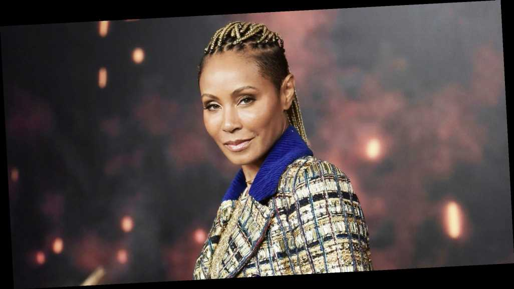 Jada Pinkett Smith's Most Shocking 'Red Table Talk' Revelations
