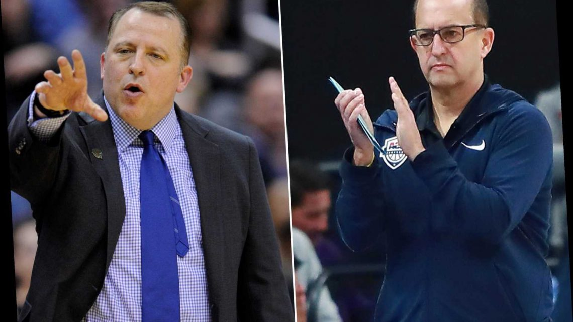Knicks' 'elite' Tom Thibodeau hiring has Jeff Van Gundy pumped