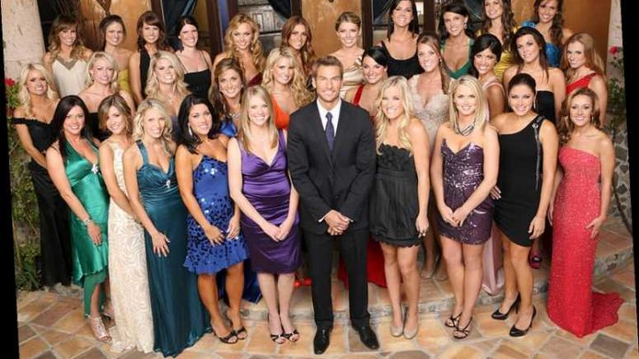Why was Brad Womack The Bachelor twice? – The Sun