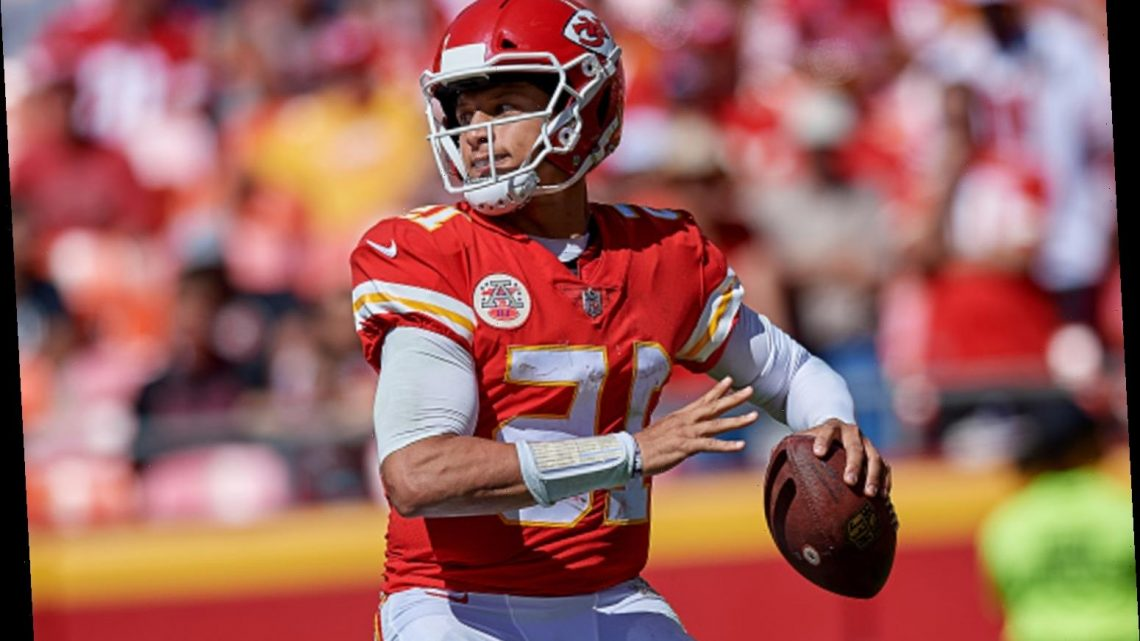 Chiefs agree 10-year $503M contract for Patrick Mahomes making Super Bowl MVP 'first half billion dollar player' – The Sun
