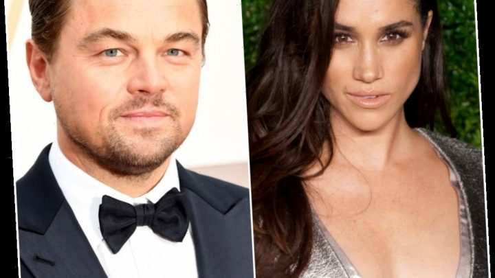 Meghan Markle Stole This Tip From Leonardo DiCaprio to Ensure She Doesn't Get Sick While Flying