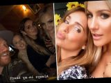 Louise Redknapp pays tribute to close friend Caroline Flack with moving throwback photo of late star