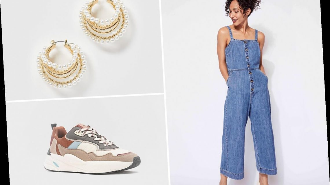 Welcome to our monthly round-up of must-have bargain buys – with something for everyone