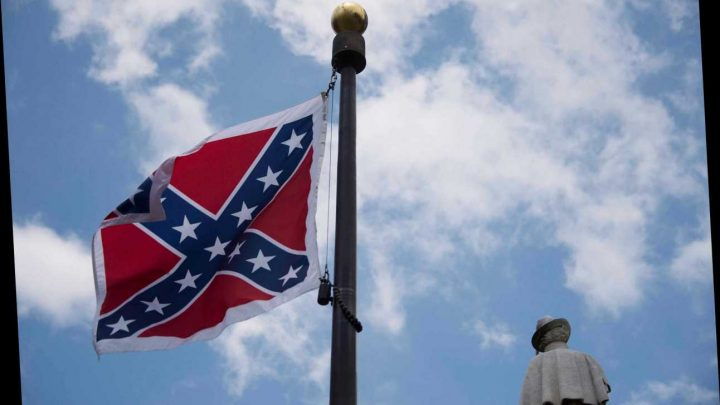 Pentagon quietly bans all usage of the Confederate flag with new policy 'rejecting divisive symbols' – The Sun