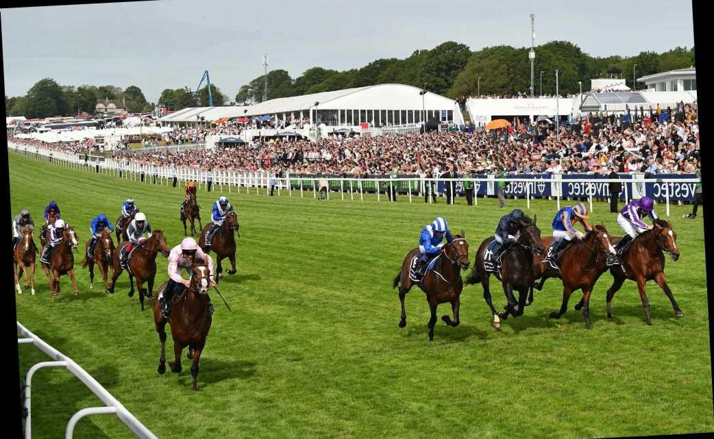 Epsom 4.55 racecard: Runners and riders for the Derby at Epsom live on ITV this Saturday