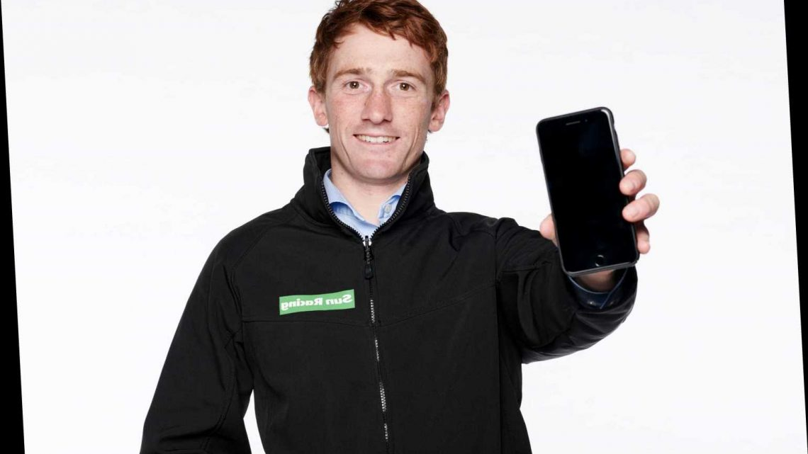 Our man Sam Twiston-Davies on Barry Geraghty's retirement – the horses, the banter and the highs and lows