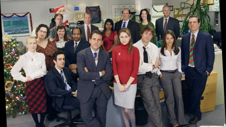 The Office cast reunite for spin-off series diving into sitcom's most iconic moments