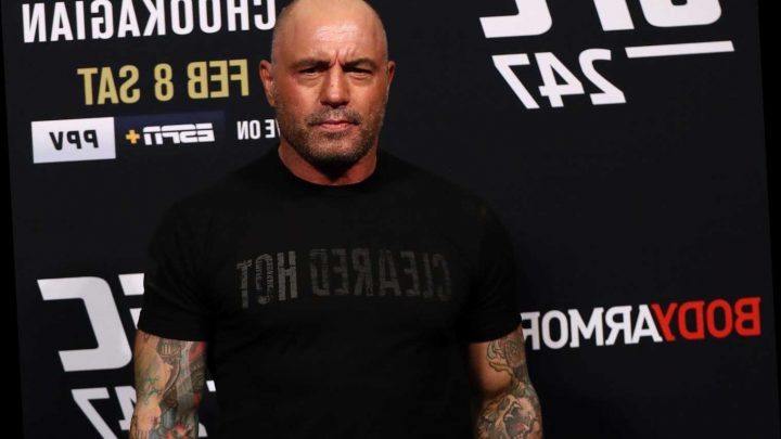 Fans fume as legendary commentary Joe Rogan is not in hand to call the action at UFC 251 on Fight Island