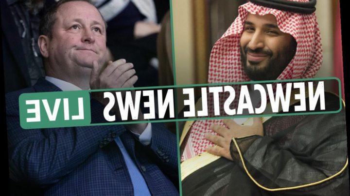 Newcastle takeover news LIVE: Saudi deal LATEST, Man City defeat, Weghorst transfer move, PSG updates – The Sun