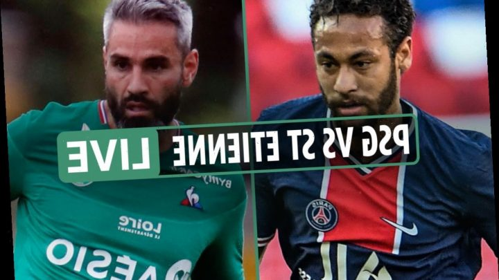 PSG vs St Etienne LIVE: Stream FREE, TV channel, teams and UK start time for Coupe de France final – latest updates – The Sun