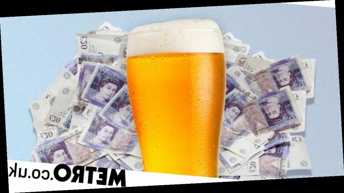 You could save £1,089 by avoiding pubs this summer, says research