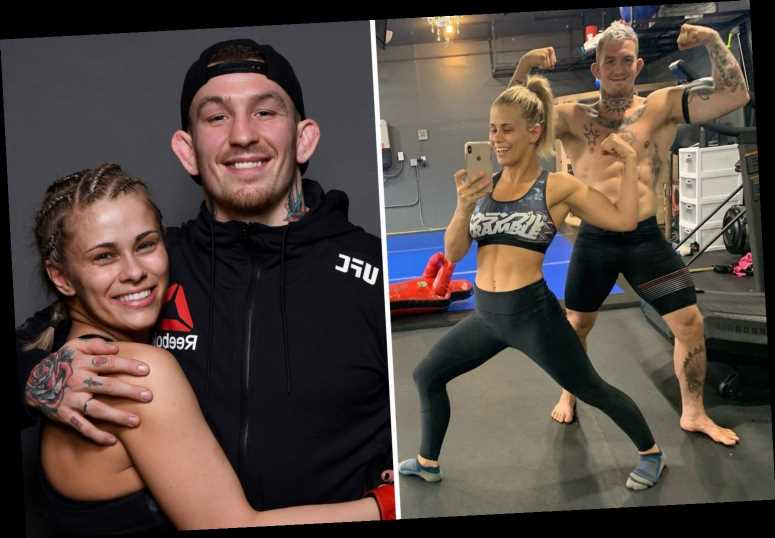 Paige VanZant reveals plans to become a mum but fears for finances as UFC doesn't pay more than 'regular job'
