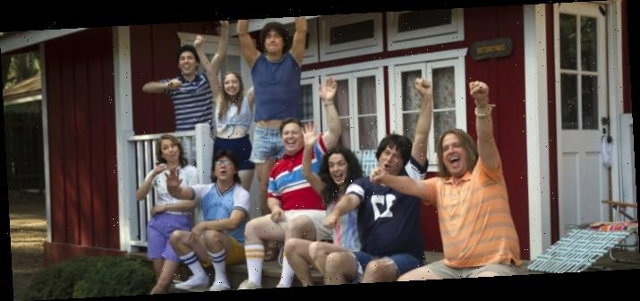 The Quarantine Stream: 'Wet Hot American Summer: First Day of Camp' Reframes and Enriches the Movie