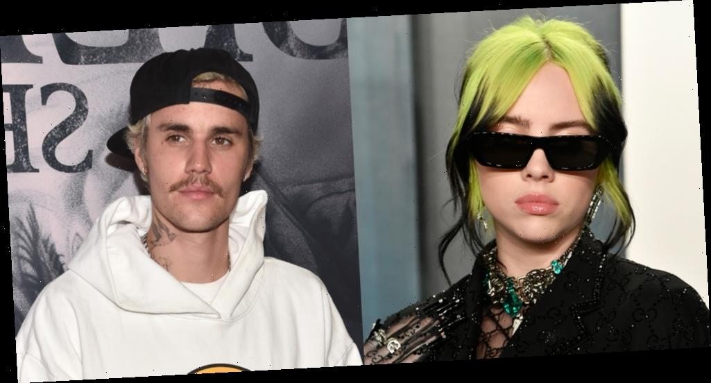 Billie Eilish's Parents Almost Sent Her To Therapy Because Of Her Obsession With Justin Bieber