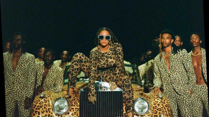 How to watch Beyoncé's 'Black is King' visual album on Disney+
