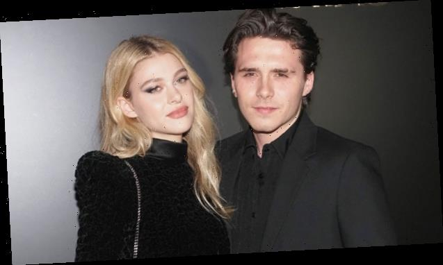 Brooklyn Beckham, 21, Engaged To 'Transformers' Actress Nicola Peltz, 25: I'm The 'Luckiest Man'