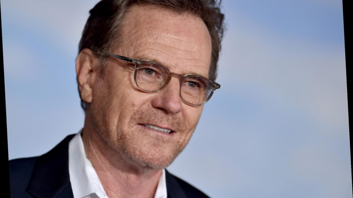 Bryan Cranston discloses COVID-19 battle: 'Keep wearing the damn mask'