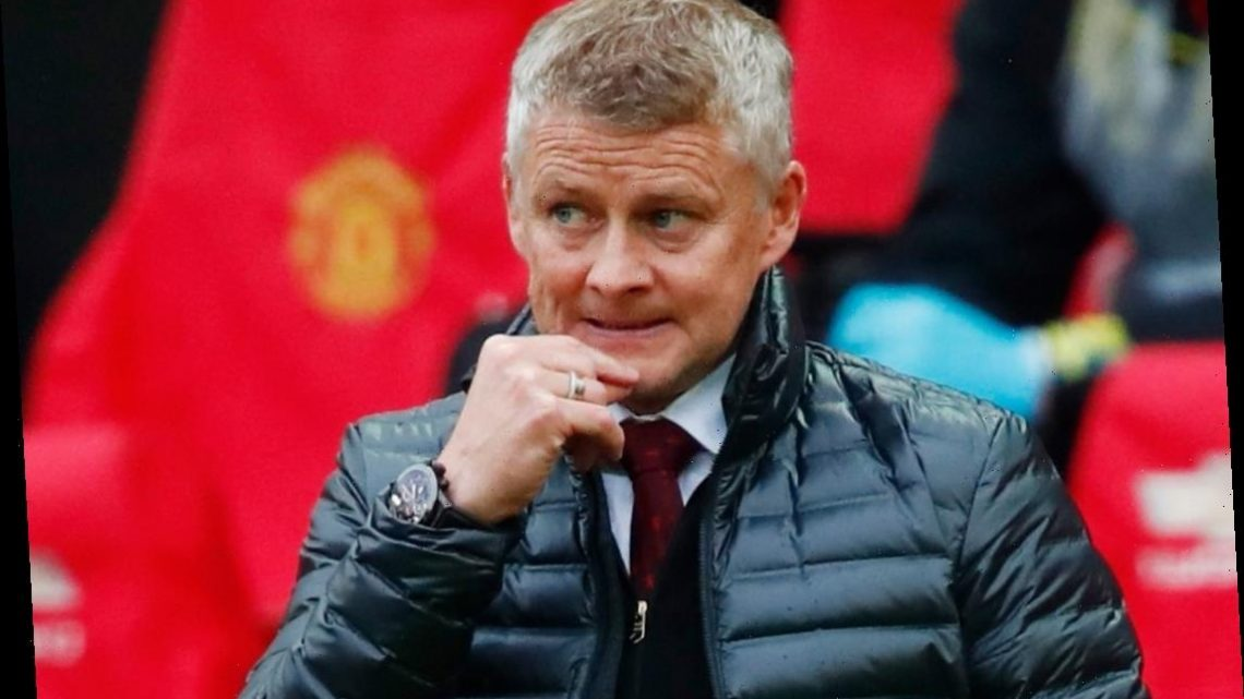 Man Utd to face Copenhagen or Istanbul Basaksehir in Europa League if they beat Lask.. and could face Wolves in semi