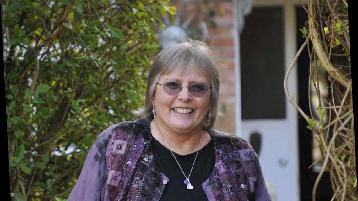 Judy Dyble dead: Fairport Convention folk singer dies aged 71 after long illness