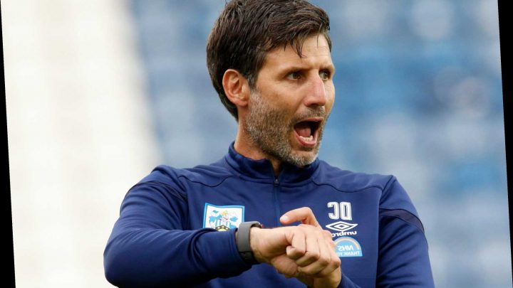 Danny Cowley plans on taking break from football after shock Huddersfield sacking over transfer row