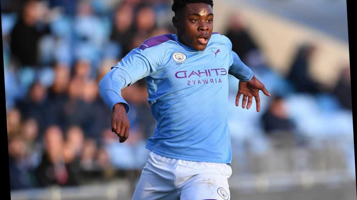 Man City youngster Fisayo Dele-Bashiru completes Sheffield Wednesday transfer