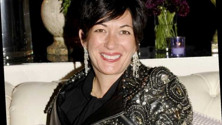 Ghislaine Maxwell 'took sexually explicit photos of victims' and shared them with Jeffrey Epstein, court docs claim