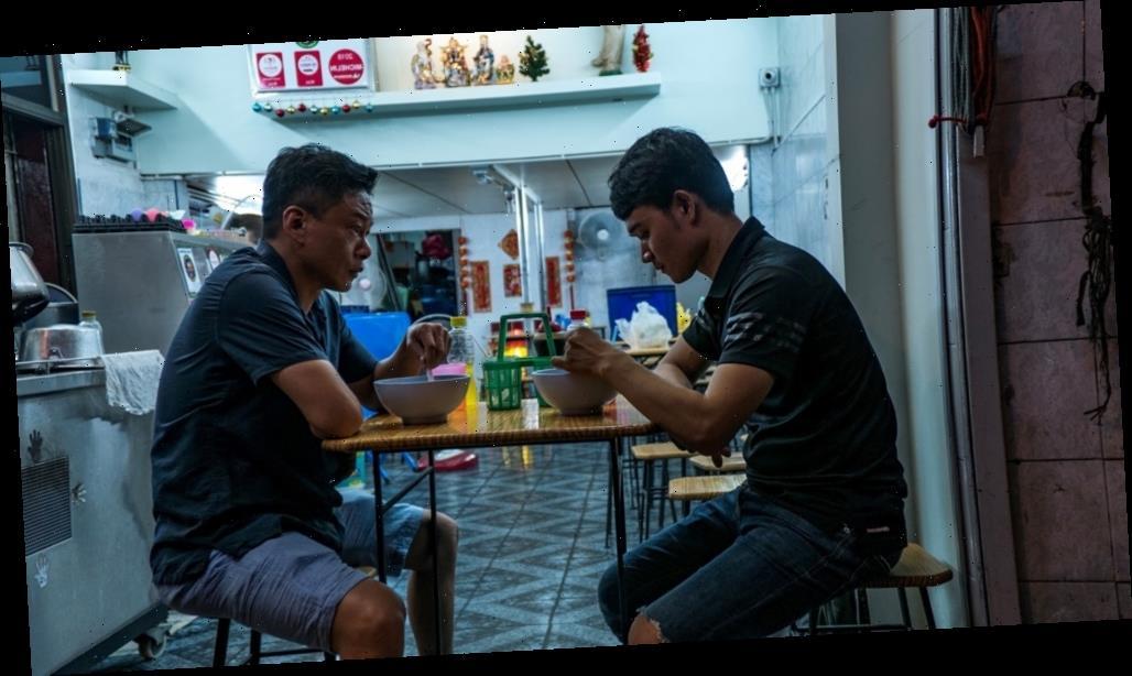 Hong Kong Festival Unveils World Film Selection