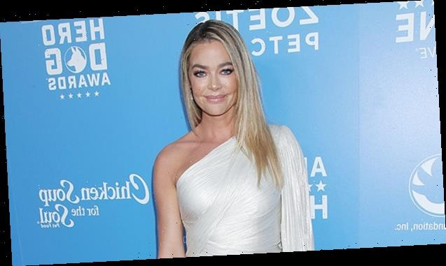 Denise Richards Proves She's No 'Ragamuffin' In Glamorous New Video With 'RHOC' Star Shannon Beador