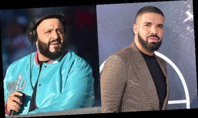 Drake Name-Drops Justin Bieber, Selena Gomez & More On DJ Khaled's New Track 'POPSTAR'