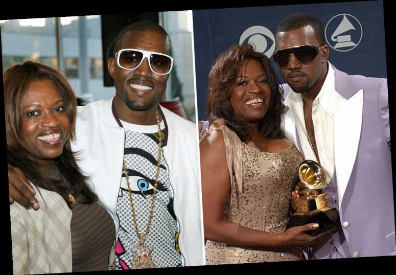 When did Kanye West's mom die? – The Sun