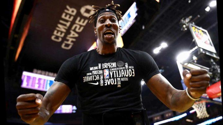 Dwight Howard daring NBA to punish him as he flaunts mask resistance