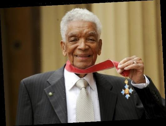 Earl Cameron Dies: Black Pioneer In British Film And TV Was 102