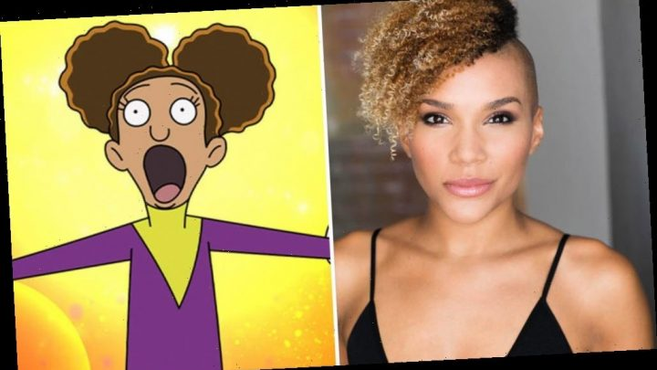 'Central Park': Emmy Raver-Lampman Joins Apple Series In Recasting For Mixed-Race Character Originally Voiced By Kristen Bell