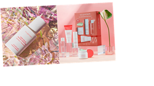 """Striving For """"Glass"""" Skin? This Peach & Lily Discovery Kit Is All You Need"""