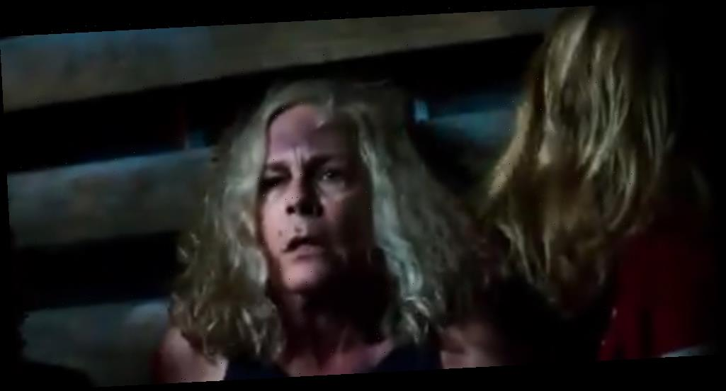 'Halloween Kills' Pushed Back a Year Due to Pandemic – Watch the Thrilling Teaser! (Video)