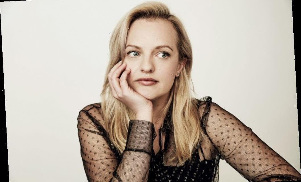 Elisabeth Moss to Star in 'Shining Girls' Series Adaptation at Apple