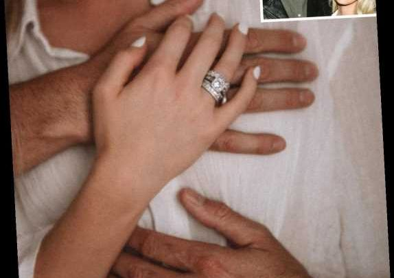 Lauren Burnham Gets a New Diamond Ring from Arie Luyendyk Jr. as Symbol of Strength in Dark Times