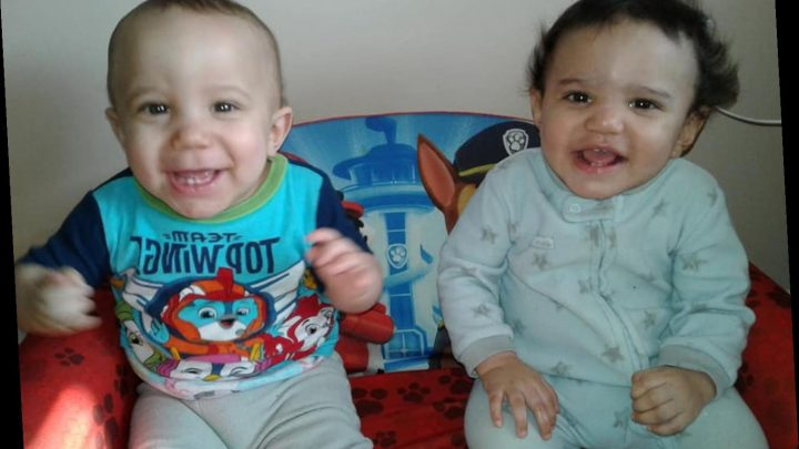 Mich. Boy, 1, Is Beaten to Death and Twin Is Hospitalized as Mom and Boyfriend Are Charged