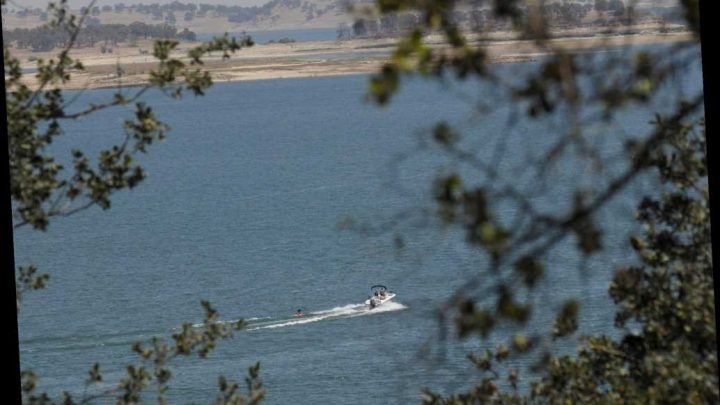 17-Year-Old Boy Drowns in Calif. Lake While Saving 12-Year-Old Friend Who Couldn't Swim