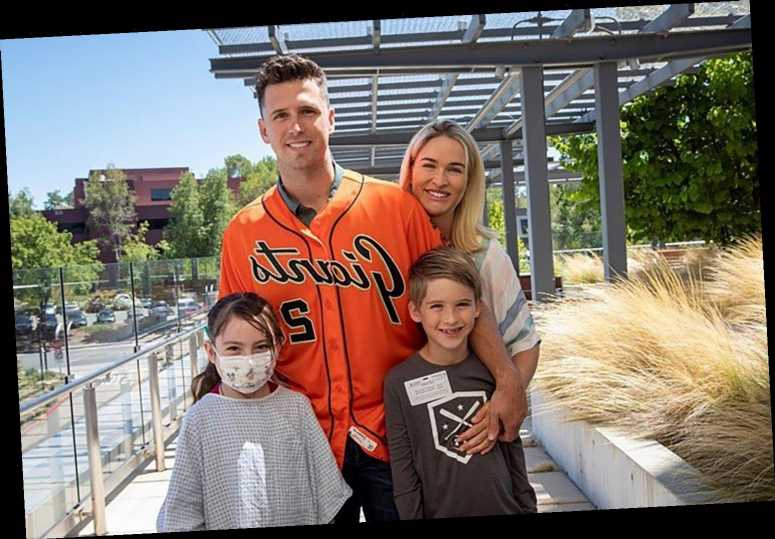 Giants' Buster Posey Won't Play This Season to Protect the Health of Newborn Twins amid Coronavirus