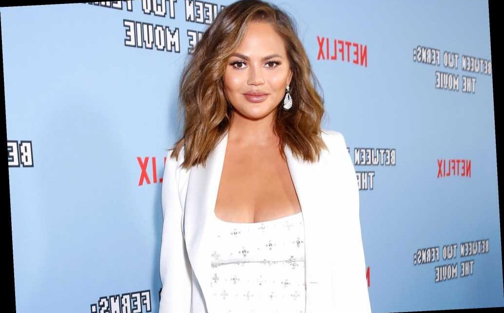 Chrissy Teigen Shares Photo from Breast Implant Removal Surgery After Saying 'Nobody Believes' Her