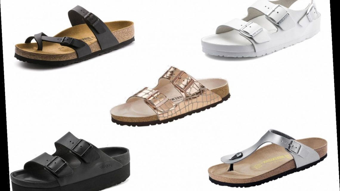 Birkenstock Sandals Are as Low as $60 at This Secret Sale Site
